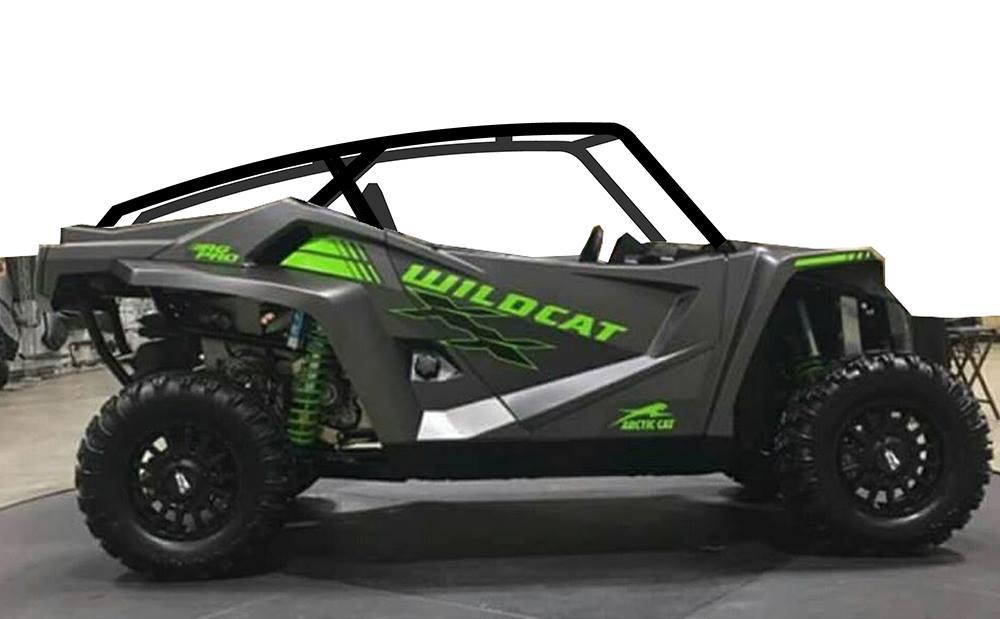 Wildcat Xx Dealershow With Pics Page 30