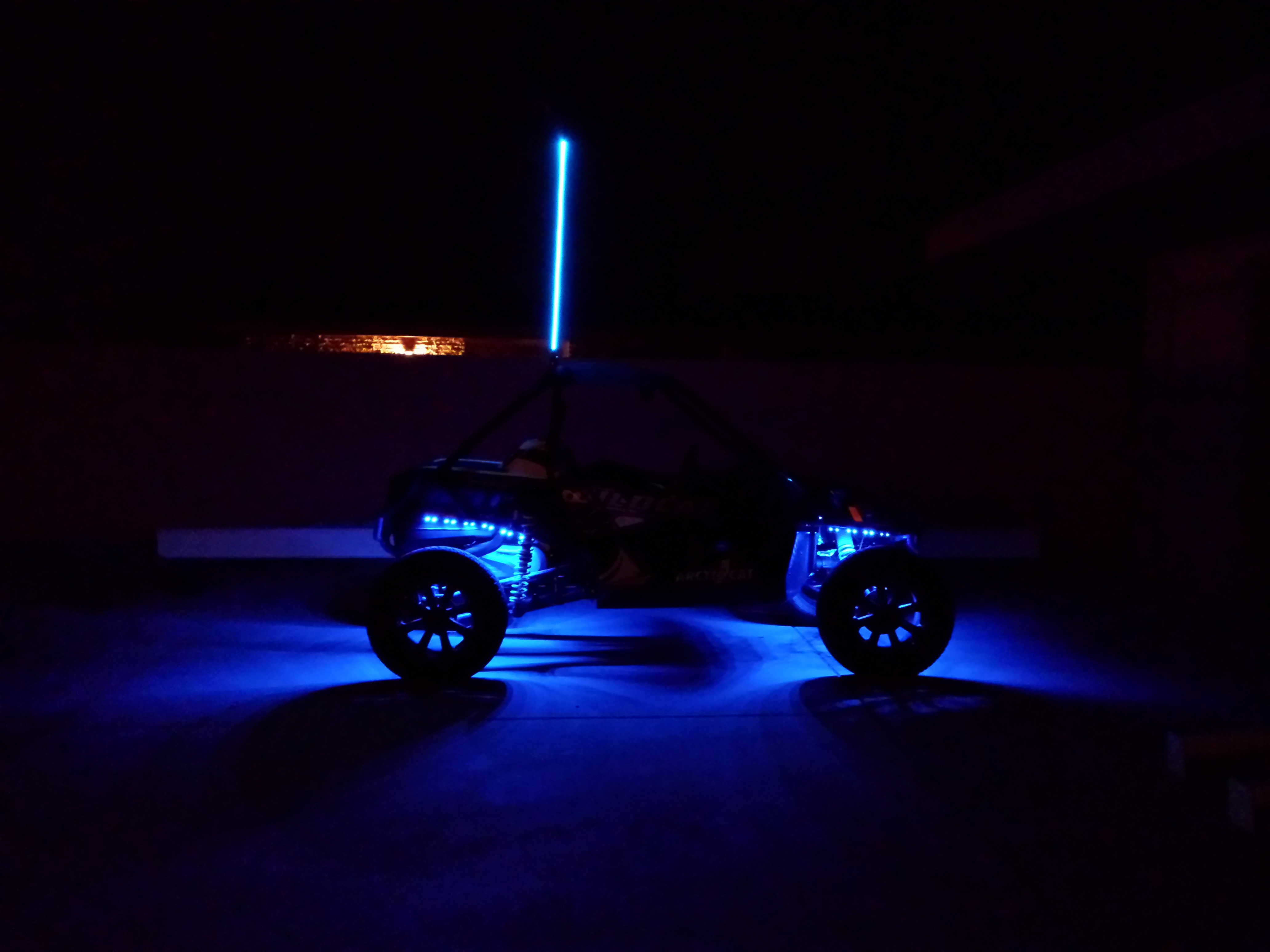 Quick Light Blue Whip And Custom Underglow Wiring Diagram