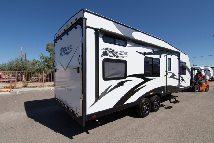 2015 Rage N 25 Fbx By Pacific Coachworks