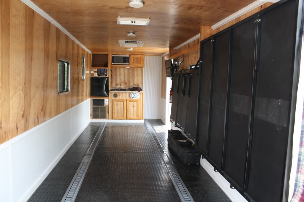 21 New Cargo Trailer Conversion Floor Plans Camper Page 2
