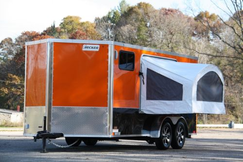 What Accessories And Toolbox Work Best For A Enclosed Trailer