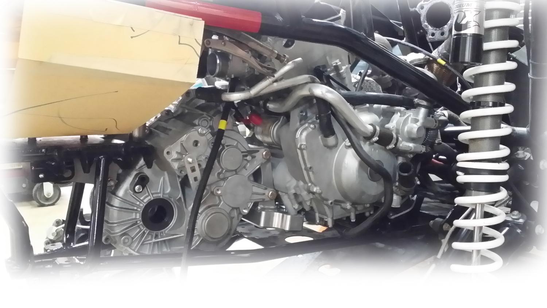 Evolution PowerSports Z1 Turbo Swap / Conversion Kit -Building the