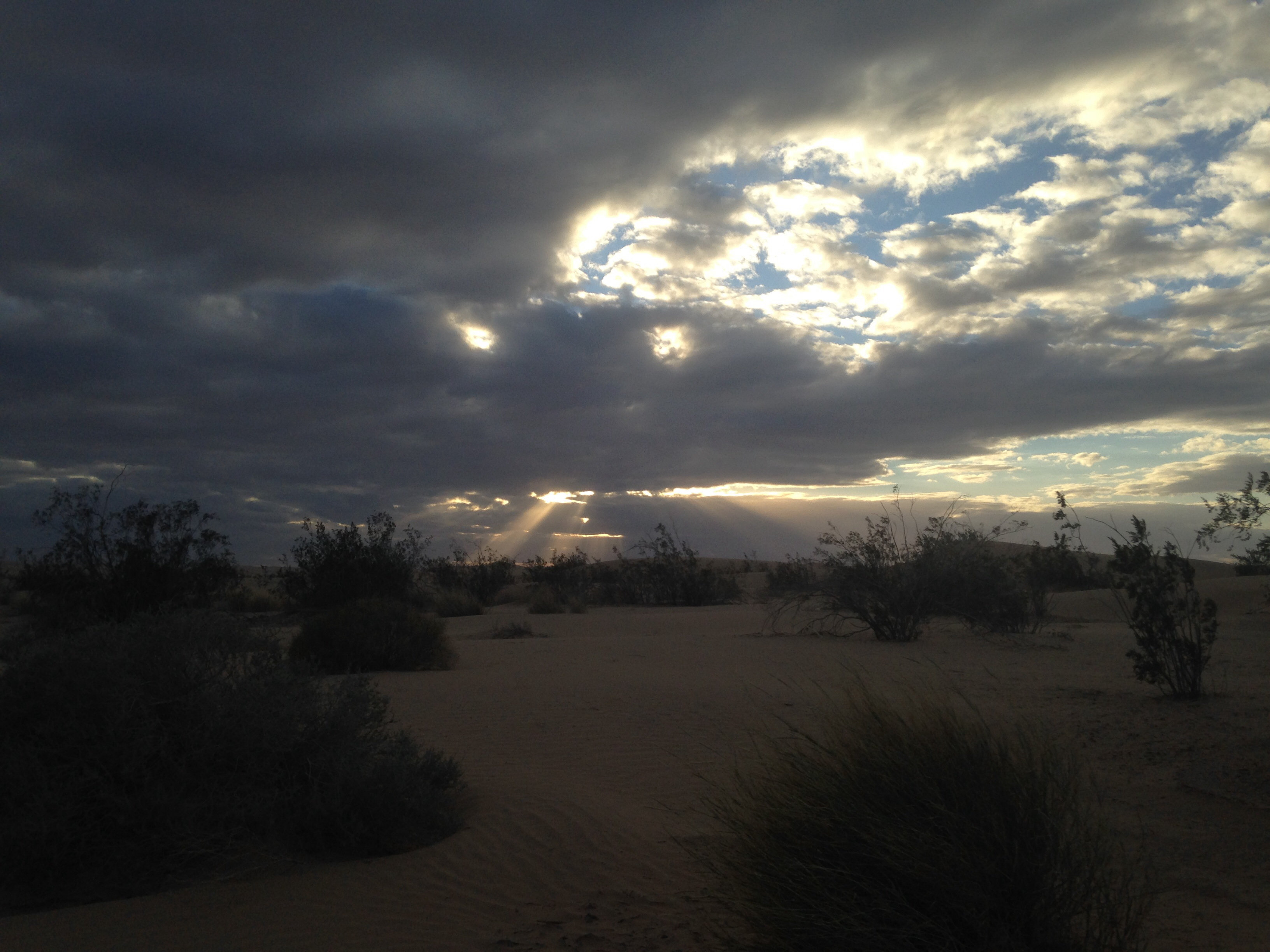 Glamis Weather - Glamis dunes weather