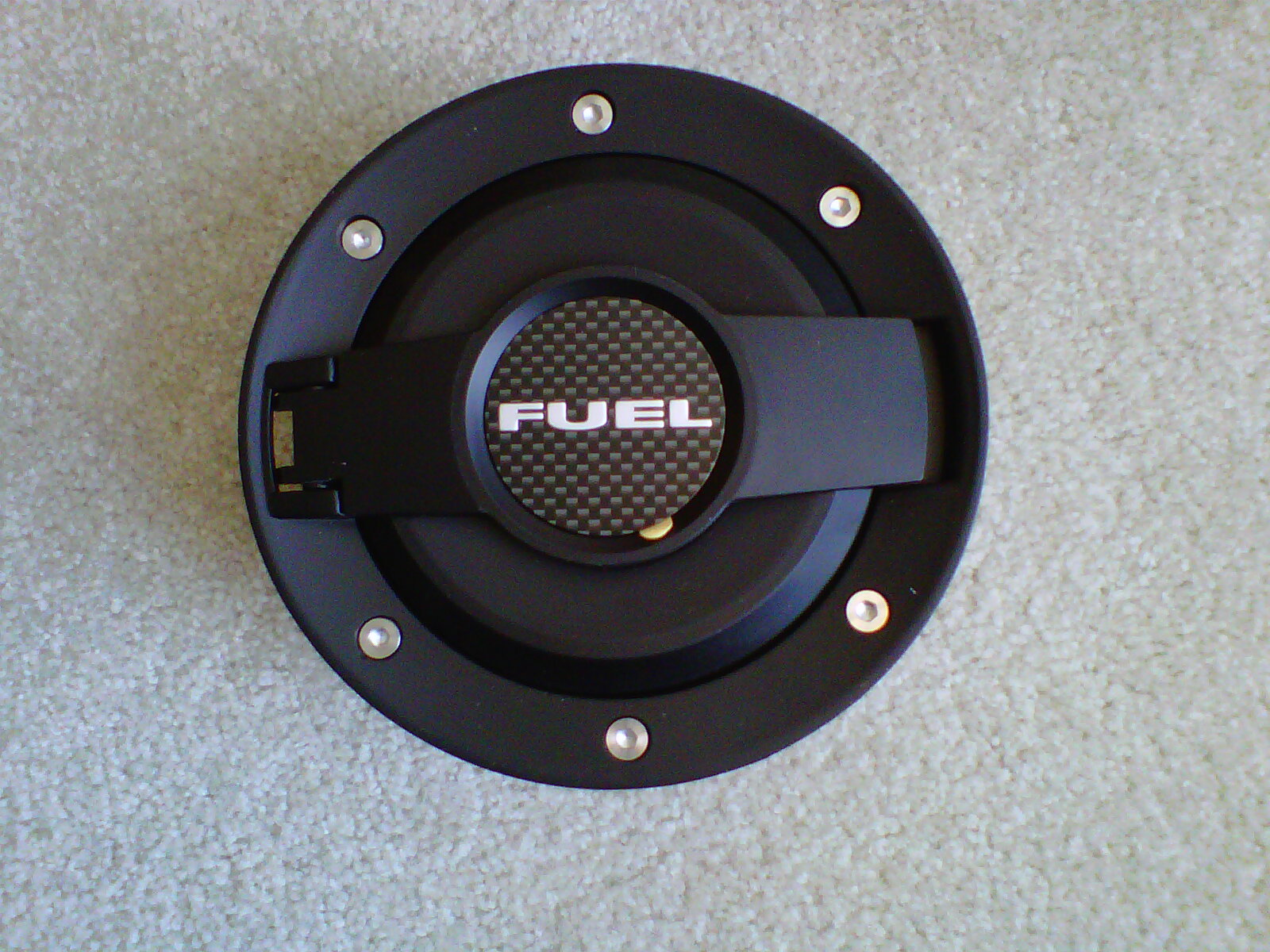 Name: IMG00049-20121207-1520.jpg Views: 3426 Size: 401.8 KB & Billet Fuel Door for the Wildcat Pezcame.Com