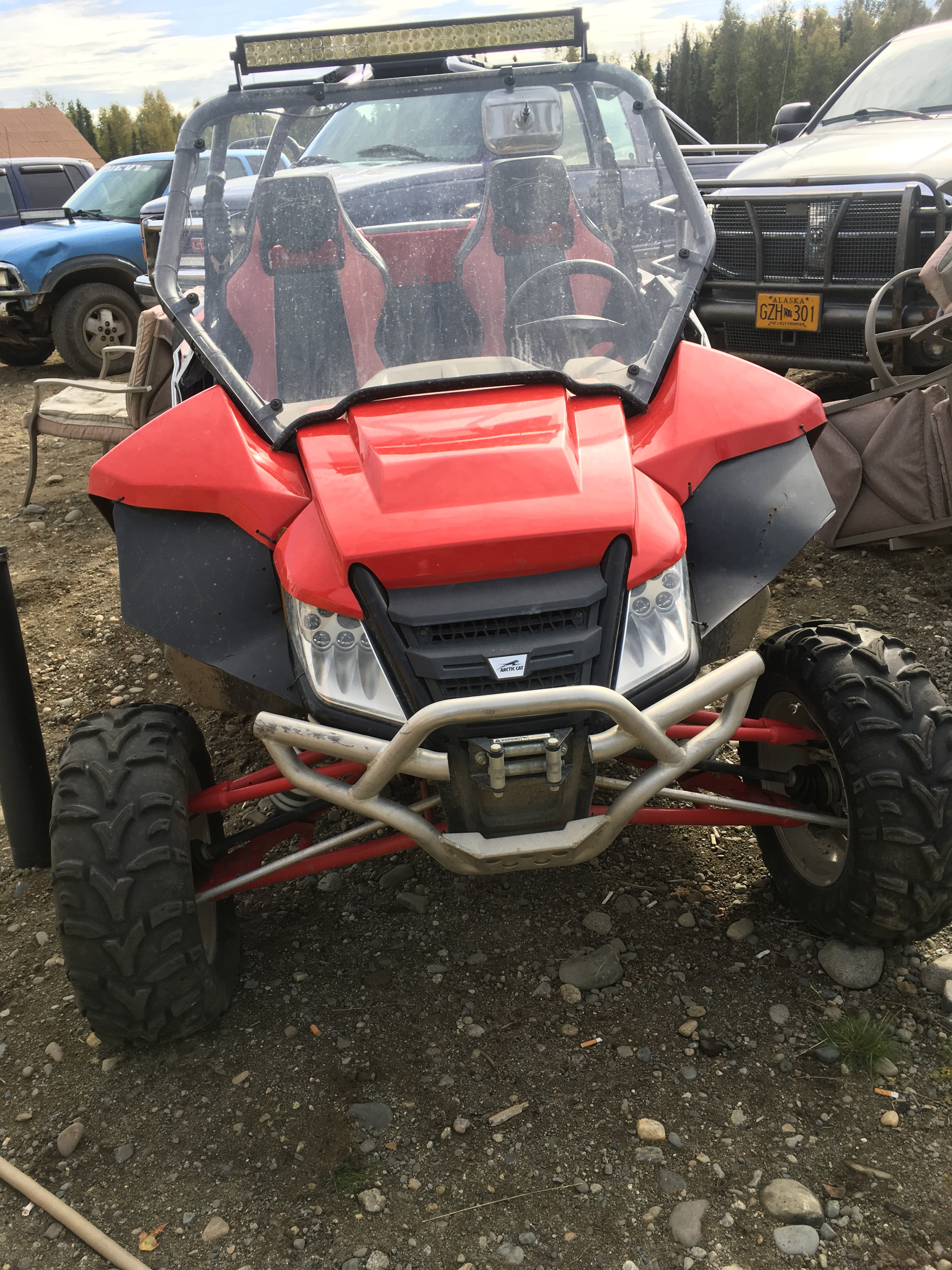 Engine Replacement Cost >> Wildcat 2013 Limited 1000 Engine Replacement Cost