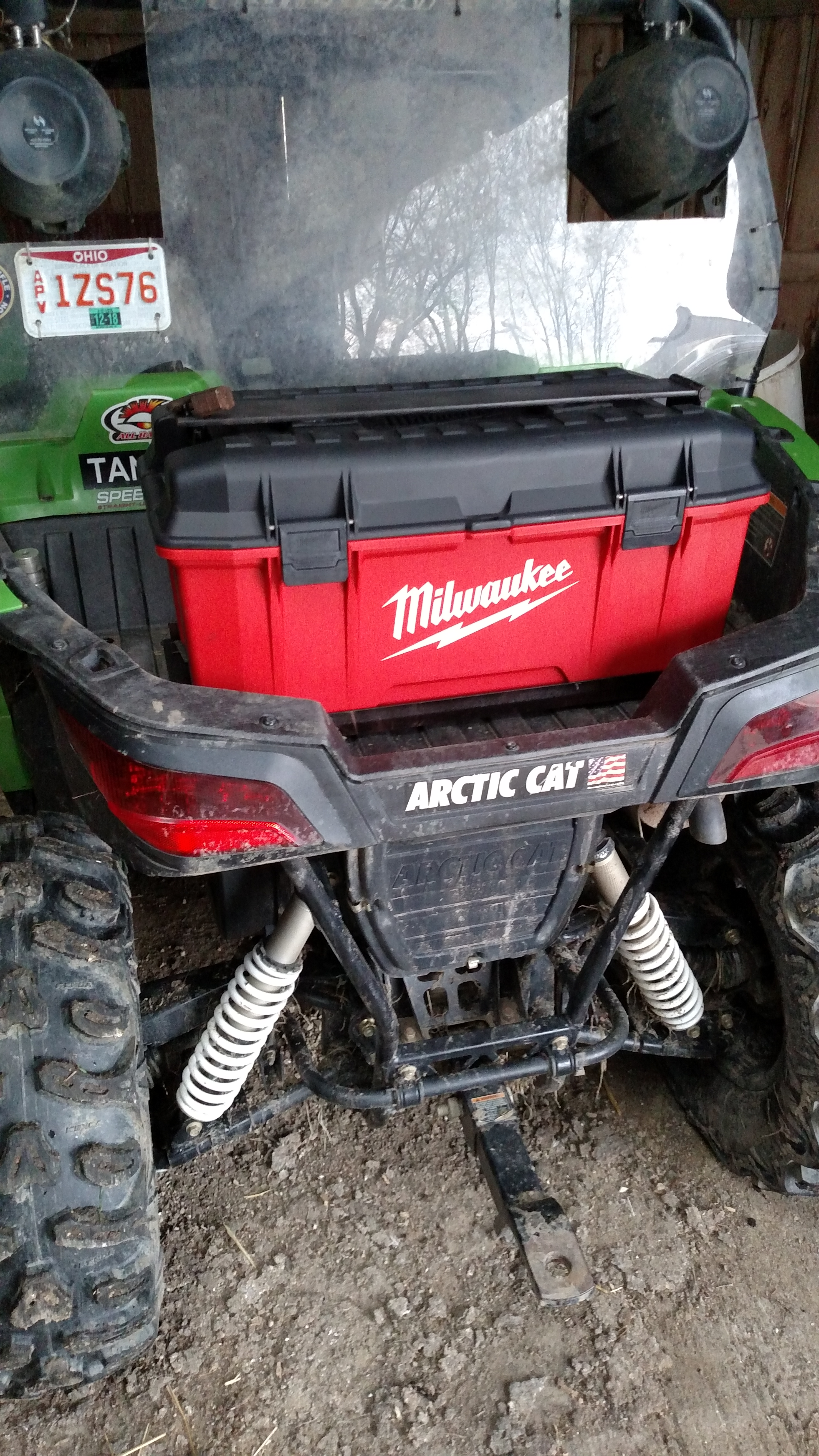 Bypass The Thermal Switch Yamaha Grizzly Atv Forum