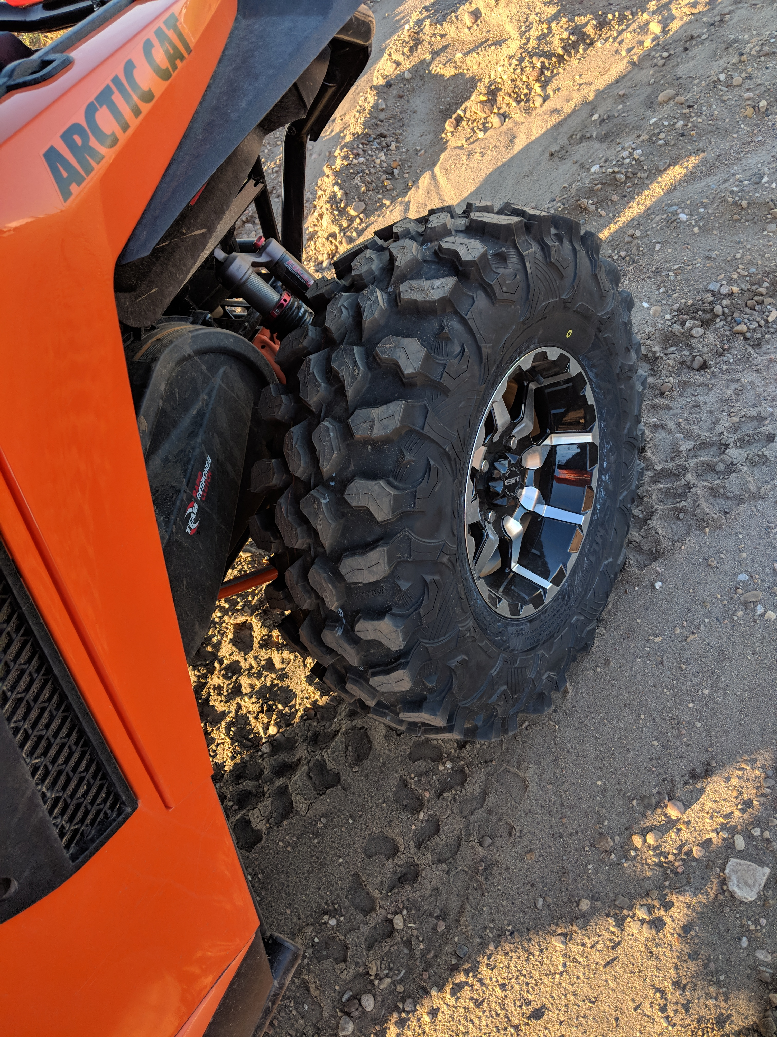 22 Inch Tires >> MAXXIS Carnivore ???????????? - Page 3