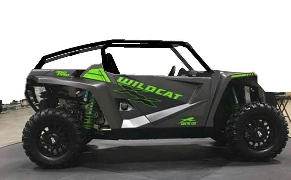 Arctic Cat Wildcat X  Forum