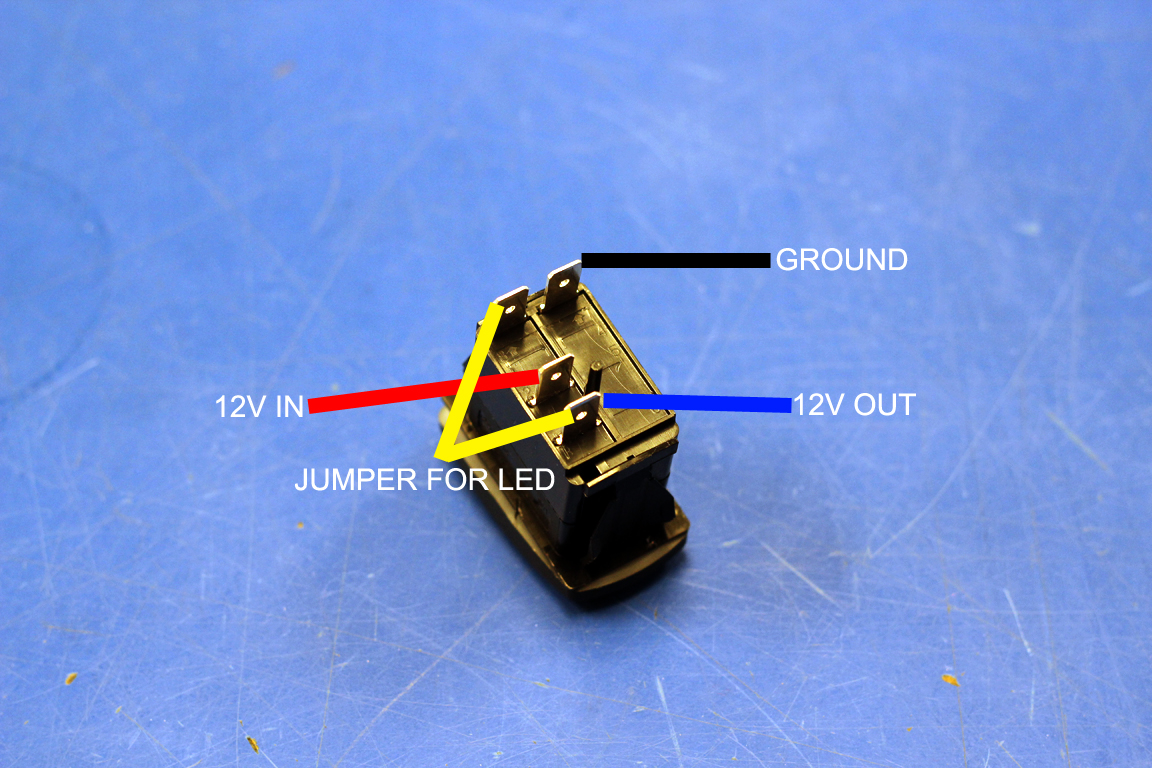UTVINC switch, which terminal is which? on wire rope hoist wiring diagram, solenoid switch wiring diagram, polaris ranger wiring diagram, utv horn wiring diagram,