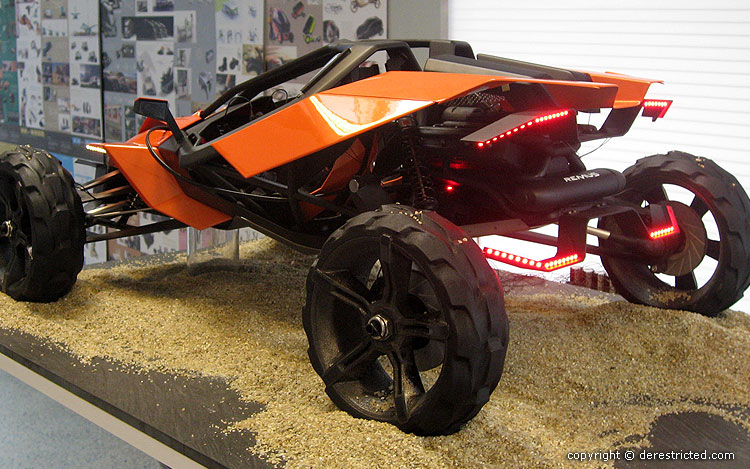 Ktm X Bow Price >> New KTM Side X Side