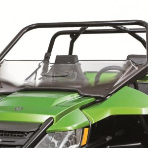 Wildcat Half Windshield 1436 740