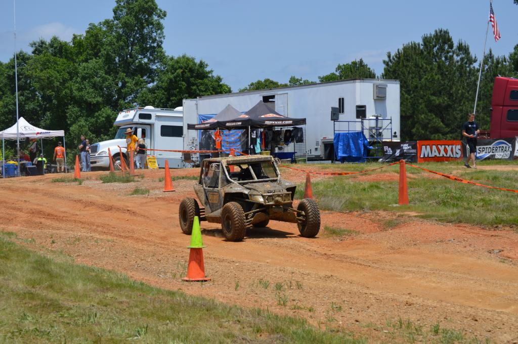 BRAVE Motorsports Dirt Riot Race2